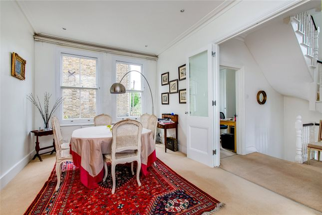 Reception Room of Chesson Road, Fulham, London W14