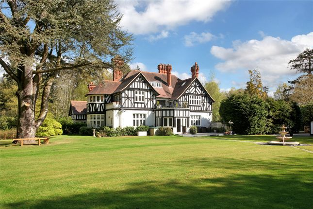 Thumbnail Property for sale in New Place, London Road, Sunningdale, Berkshire