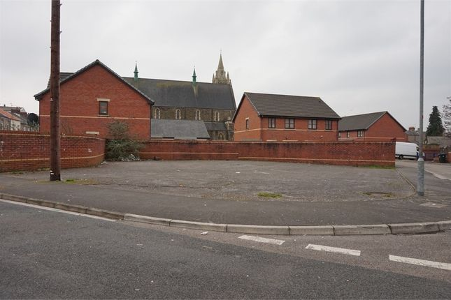Thumbnail Land for sale in Castle Street, Newport