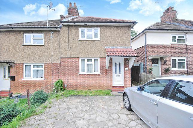 2 bed semi-detached house for sale in London Road, Bishop's Stortford, Hertfordshire CM23