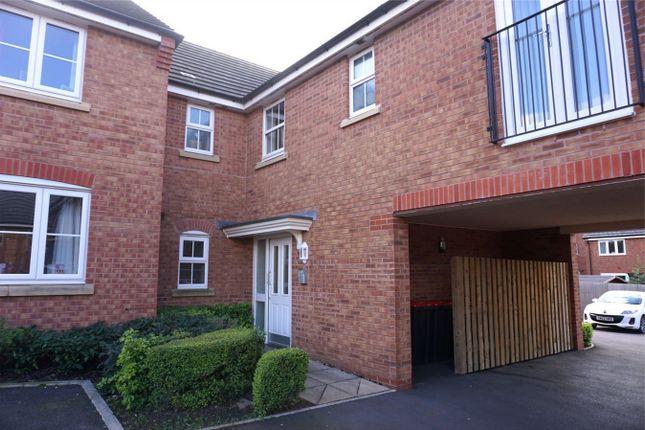 Thumbnail Flat for sale in Elmwood Road, Arleston, Telford, Shropshire