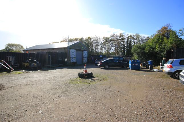 Thumbnail Light industrial to let in Capel, Tonbridge