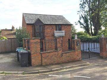 Thumbnail Office to let in Herbert Street, Hemel Hempstead
