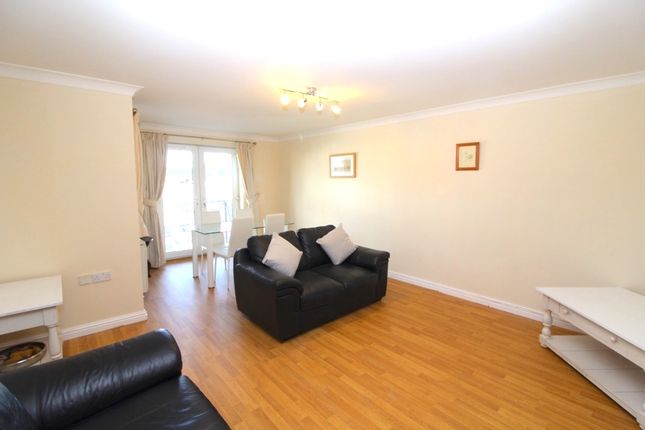 Thumbnail Flat to rent in Cork House, Manheim Quay, Swansea
