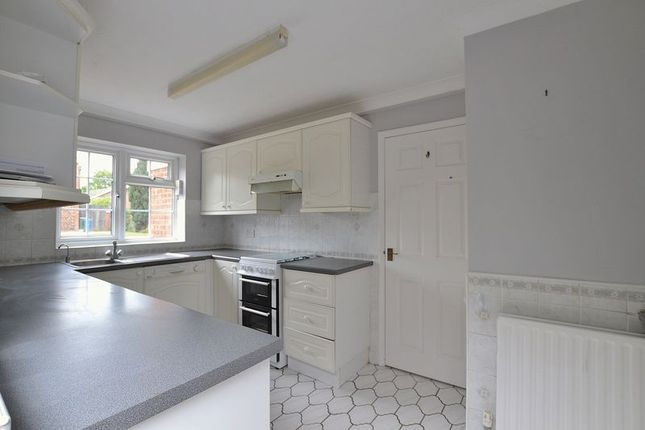 Kitchen of St. Michaels Close, Bickley, Bromley BR1