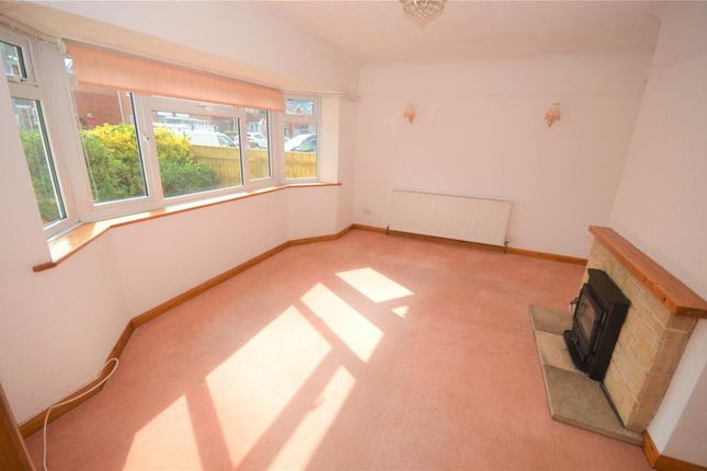 Living Room of Bowhay Lane, Exeter, Devon EX4