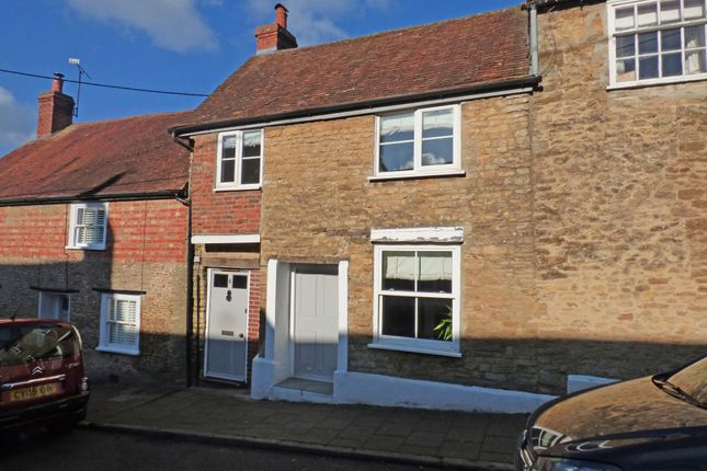 Cottage to rent in Mill Street, Wincanton