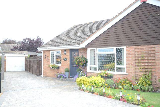 Thumbnail Bungalow for sale in Burcot Gardens, Maidenhead, Berkshire
