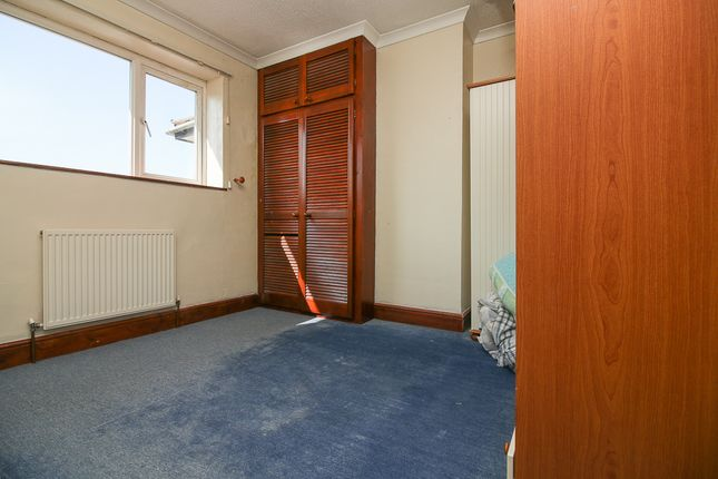 Bedroom of Halswell Road, Clevedon BS21