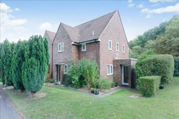 Thumbnail Semi-detached house to rent in Wavell Way, Winchester