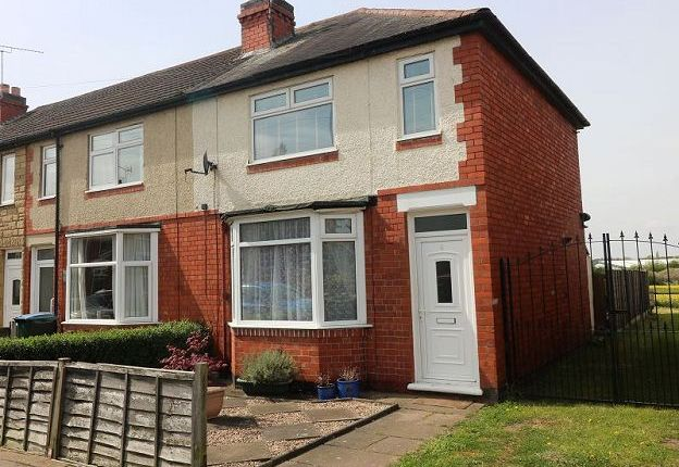 2 bed terraced house for sale in Wilsons Lane, Longford, Coventry, 6
