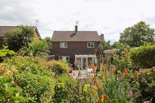 Thumbnail Detached house for sale in Speldhurst Road, Southborough, Tunbridge Wells