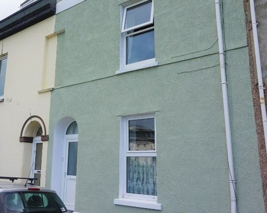 Thumbnail Maisonette for sale in Pym Street, Plymouth