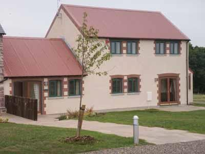 4 bed terraced house for sale in St Anne's Cottage, Skerryback Farm, Sandy Haven, Haverfordwest