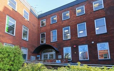 Thumbnail Office to let in Derby House, 12 Winckley Square, Preston, Lancashire