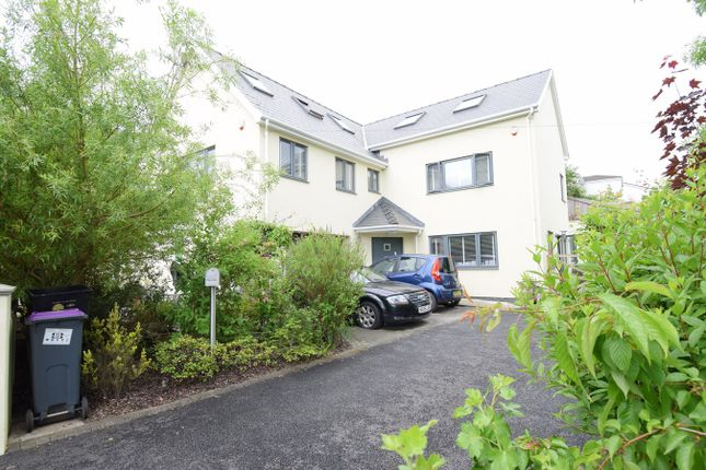 Thumbnail Detached house for sale in Parklawn Close, Pontnewydd, Cwmbran
