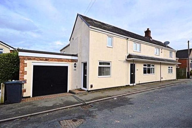 2 bed end terrace house to rent in Hollygrove Lane, Chase Terrace