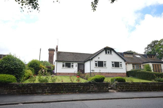Thumbnail Bungalow for sale in Church Road, Woolton, Liverpool
