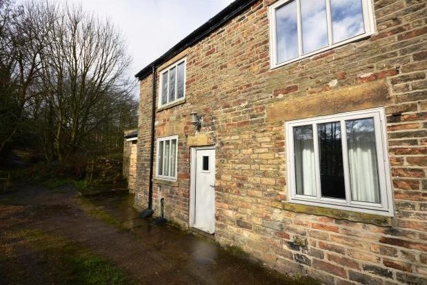 Thumbnail Cottage to rent in Workhouse Cottages, Mayfield Valley