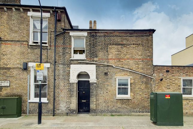 Thumbnail Land for sale in Stephendale Road, London