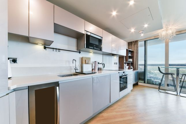 Kitchen of Ontario Point, Maple Quays, Surrey Quays SE16