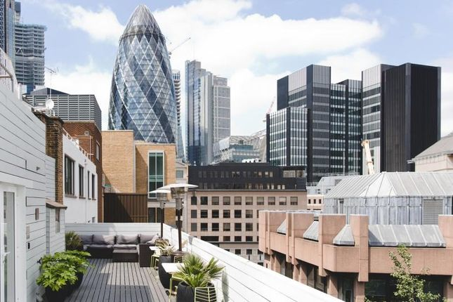 Office to let in Lloyds Avenue, London