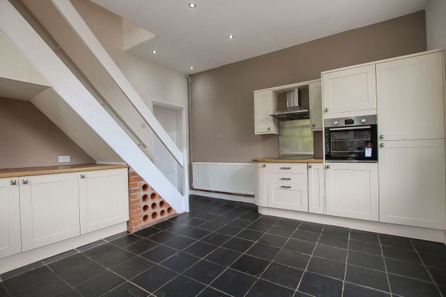 Thumbnail Semi-detached house to rent in Roach Road, Samlesbury, Preston