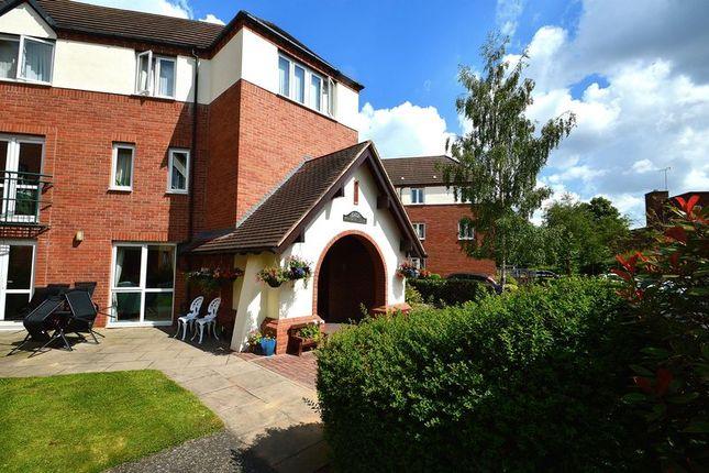 Thumbnail Property for sale in Flat 26 Highbury Court, 15 Howard Road East, Kings Heath