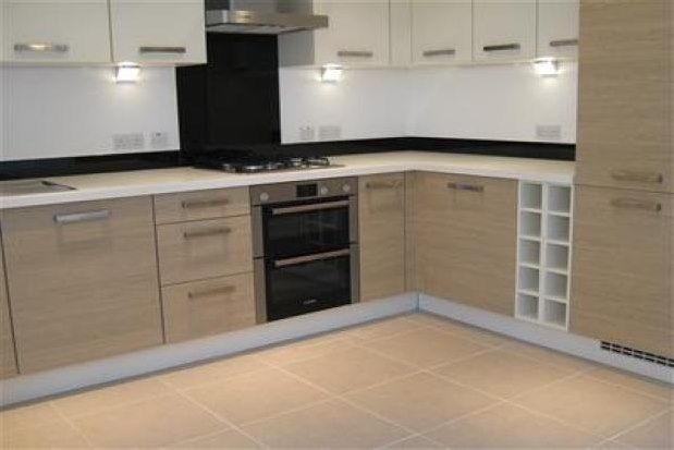 Thumbnail Town house to rent in Ambleside Place, Canterbury