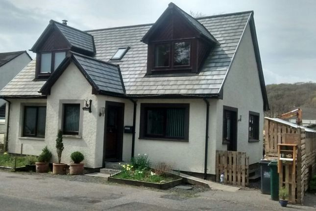 Thumbnail Detached house for sale in Salen, Isle Of Mull, Argyll And Bute