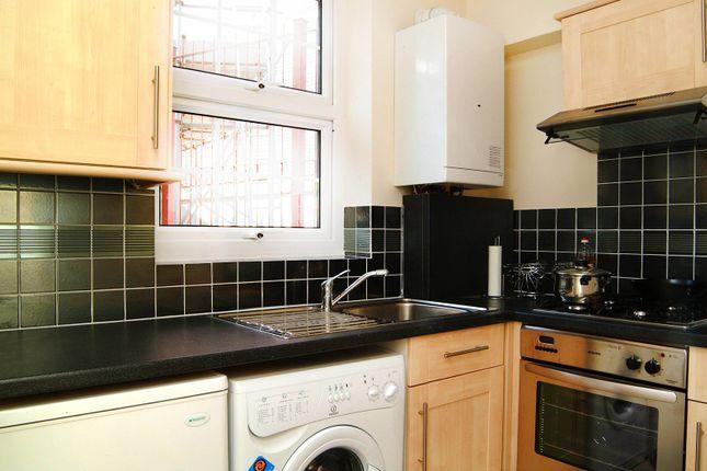Thumbnail Property for sale in Lorenzo Street, King's Cross