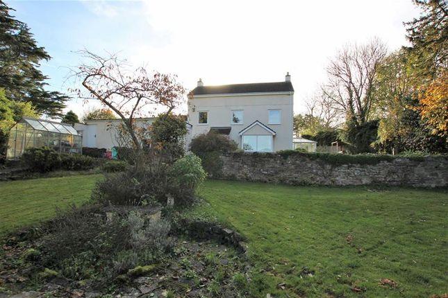 Thumbnail Detached house for sale in Havyatt, Langford, Bristol