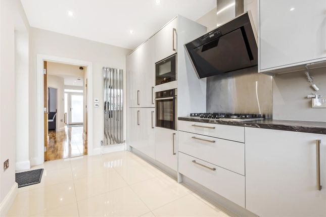 Thumbnail Semi-detached house for sale in Rosslyn Crescent, Wembley