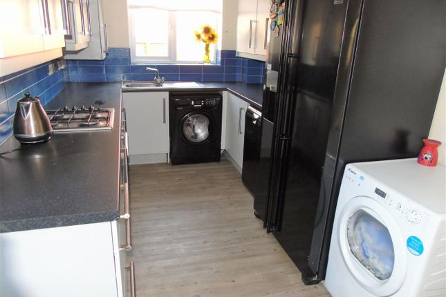 Kitchen of Westfields Drive, Bootle L20