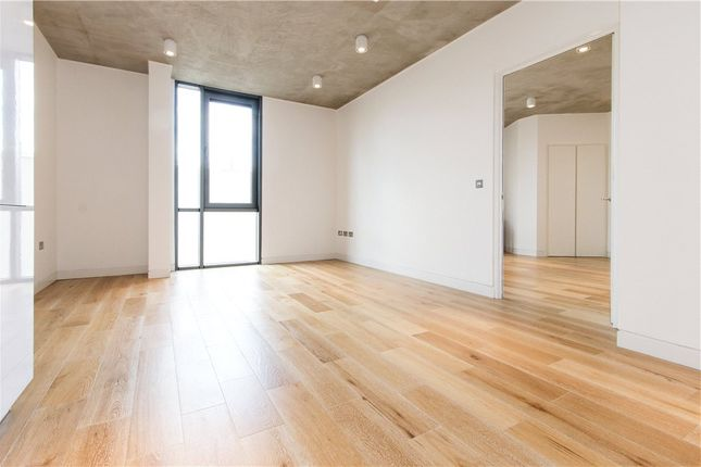 Thumbnail Property to rent in Arthaus Apartments, 205 Richmond Road, London