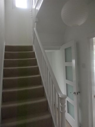 4 bed terraced house to rent in Clarendon Road, Hove BN3