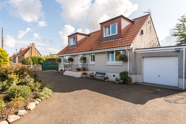 Thumbnail Detached house for sale in Crichton Road, Pathhead, Midlothian
