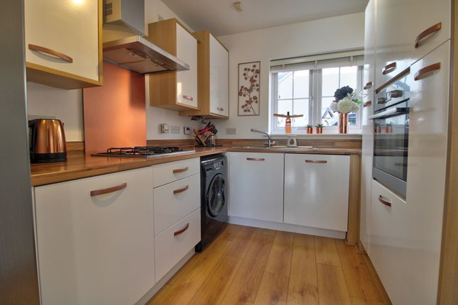 3 bed detached house for sale in Parc Panteg, Griffithstown, Pontypool NP4