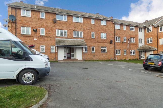 Thumbnail Flat for sale in Howick Park, Sunderland
