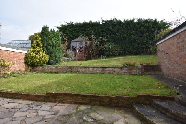 Garden of Priory Road, Newbury RG14