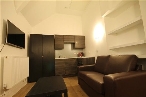 Thumbnail Flat to rent in Percy Street, Newcastle Upon Tyne