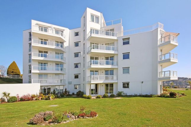Thumbnail Flat for sale in Kingsdale Court, Torquay