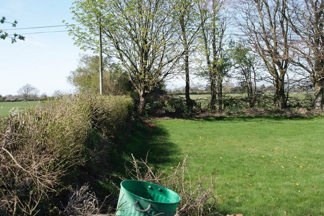 Thumbnail Land for sale in Pentre'r Bryn, Near New Quay