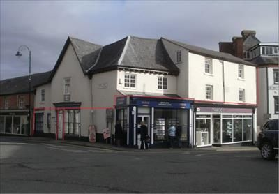 Thumbnail Office to let in First / Second Floor, 1 & 2, St Peters Square, Ruthin, Denbighshire