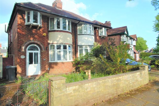 3 bed semi-detached house to rent in Pendragon Road, Birmingham B42