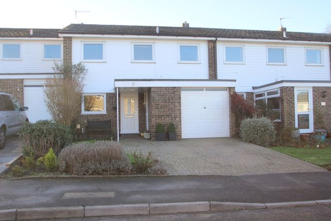 Thumbnail Terraced house to rent in Sparrow Drive, Orpington