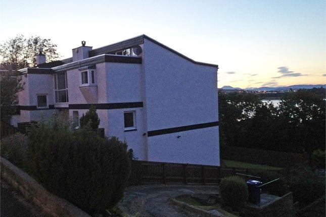 Thumbnail Detached house for sale in Glencairn Road, Langbank, Port Glasgow, Renfrewshire