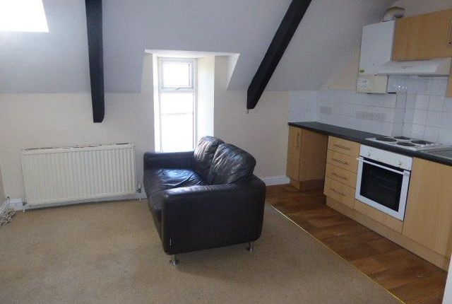 Thumbnail Flat to rent in Church Lane, Haverfordwest