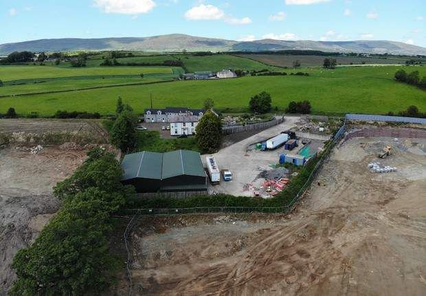 Thumbnail Land for sale in Beragh Hill Road, Londonderry, County Londonderry