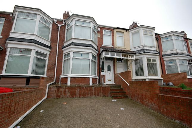 Thumbnail Terraced house for sale in Prissick School Base, Marton Road, Middlesbrough